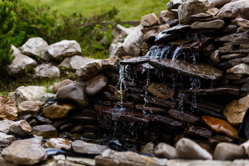 Water Features Services